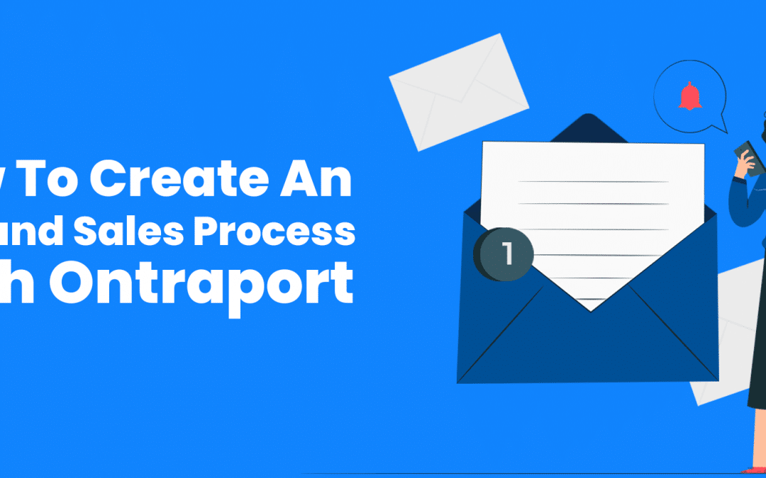 How To Create An Inbound Sales Process With Ontraport