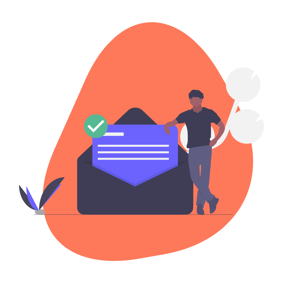 Sales funnel email copywriting